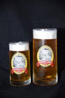 Хомољско пиво