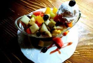 Kasina, Gradiste - deserti